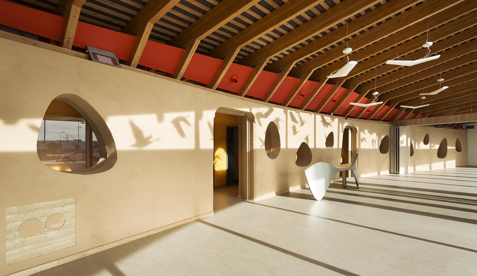 architecture environnement pm cabinet d architecture