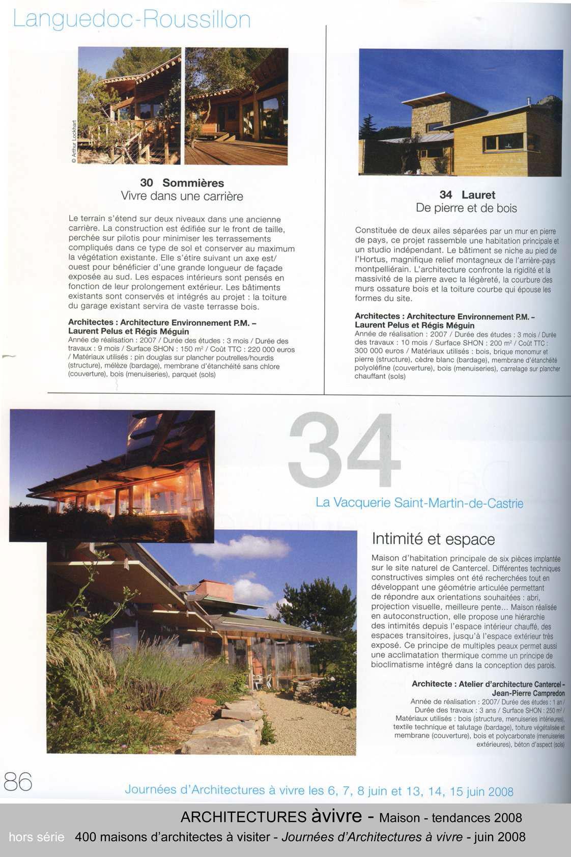 architecture-a-vivre-hors-serie-juin-2008