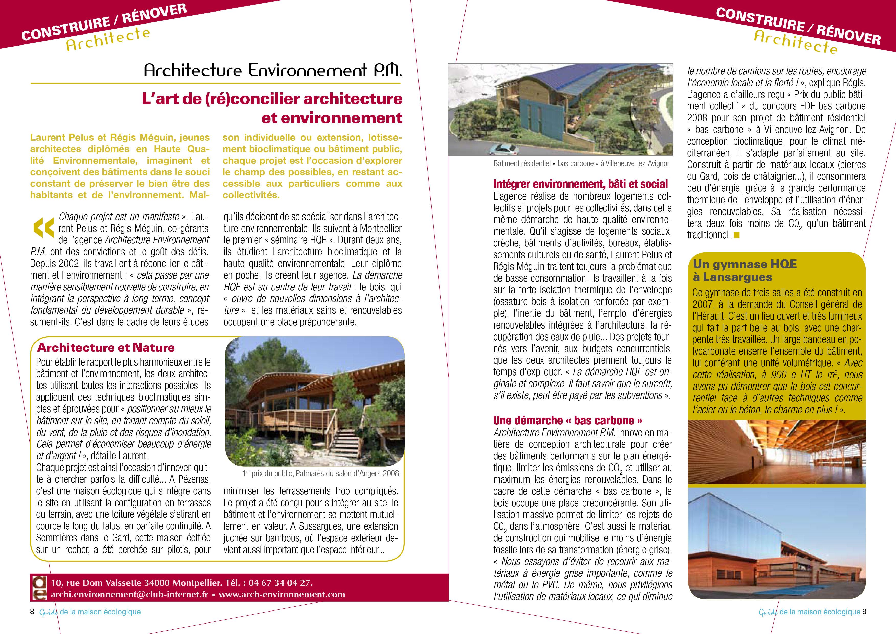 guide-de-la-maison-ecologique-2009