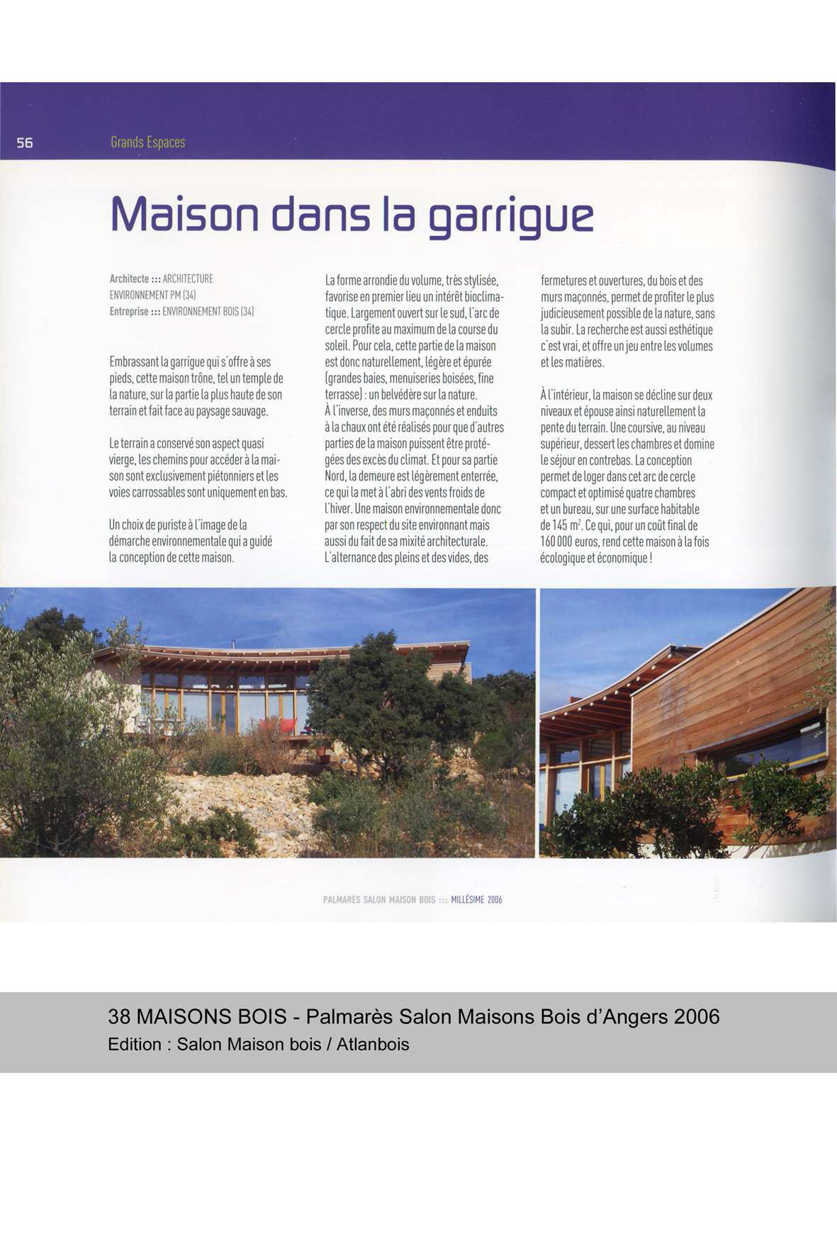 palmares-salon-maison-bois-dangers-2006-maison-dans-la-garrigue