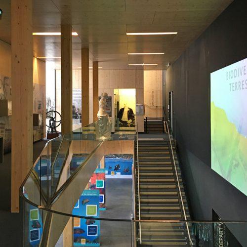 Biodiversarium - aquarium et laboratoires de recherche à Banyuls sur Mer